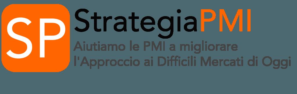 StrategiaPMI di Celli Gianluca. Consulenza direzionale per PMI Retina Logo